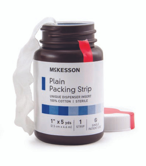 McKesson Wound Packing Strip