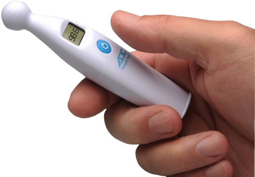 Adtemp Digital Temporal Thermometer