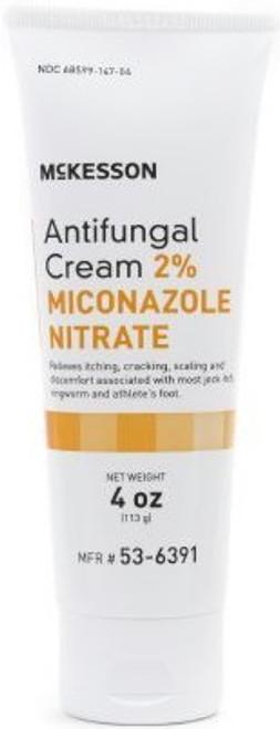 McKesson Antifungal Cream