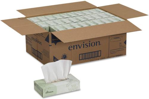 Envision Facial Tissue