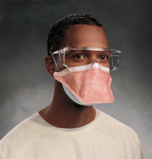 O&M Halyard Particulate Respirator / Surgical Mask