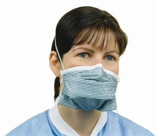 Critical Cover PFL Particulate Respirator Mask