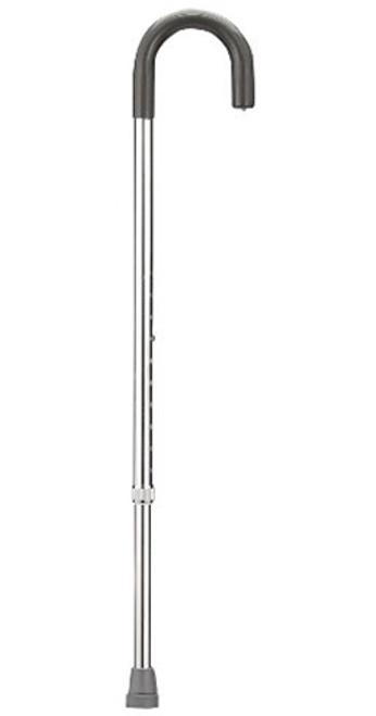 McKesson Aluminium Round Handle Cane