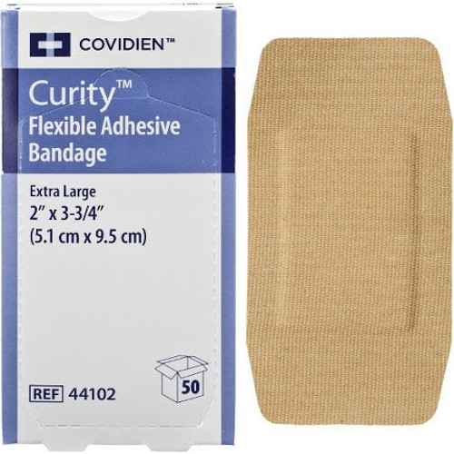 Curity Flexible Adhesive Bandage