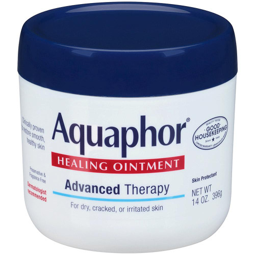 Aquaphor Advanced Therapy Hand and Body Moisturizer