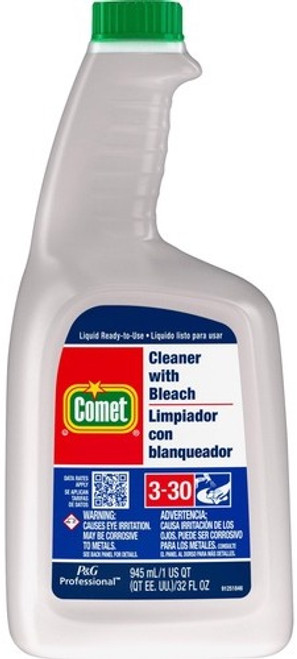 Comet Surface Disinfectant Cleaner