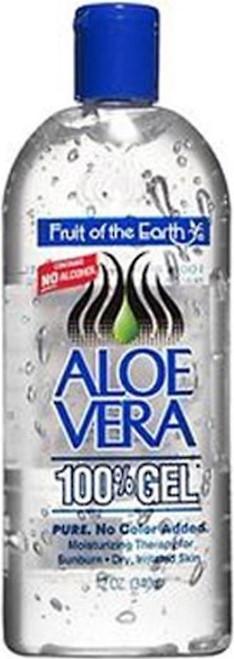 Fruit of the Earth Aloe Vera Moisturizer