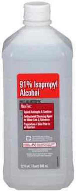 Vi-Jon Isopropyl Rubbing Alcohol