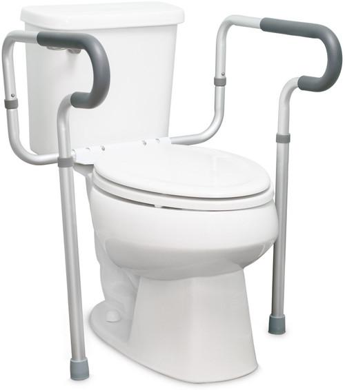 McKesson Toilet Safety Rail
