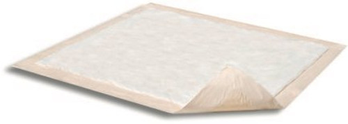 Attends Care Night Preserver Underpads, Heavy