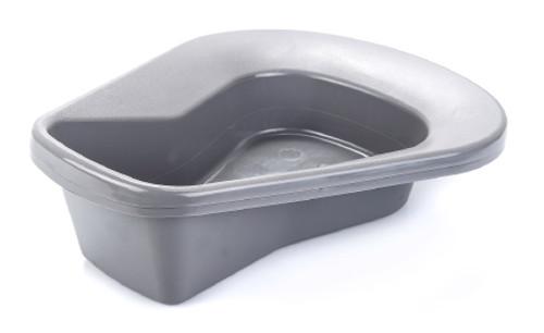 McKesson Stackable Bedpan