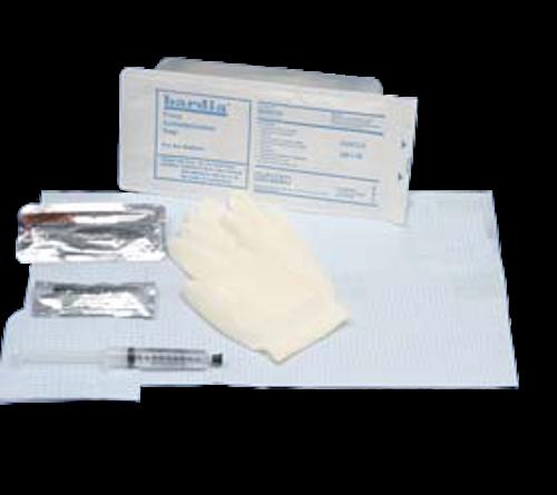 Bardia Catheter Insertion Tray, 30 cc