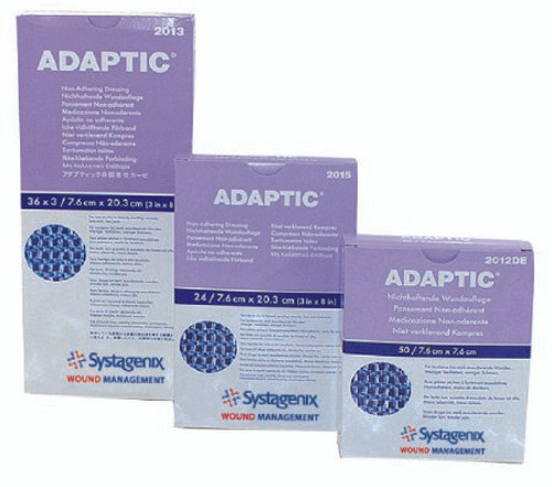 Adaptic Impregnated Non-Adherent Dressing