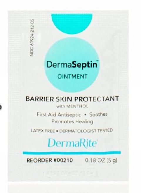 DermaSeptin Skin Protectant