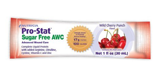 Pro-Stat Sugar-Free AWC Protein Supplement