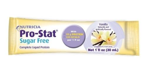 Pro-Stat Sugar-Free Protein Supplement