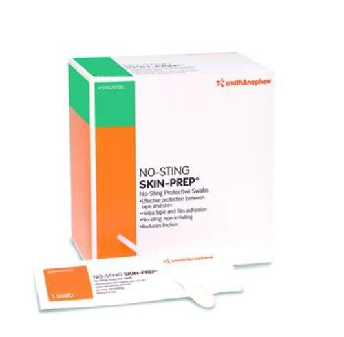 No-Sting Skin-Prep Skin Barrier Wipe, 3 mL