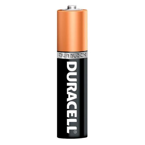Duracell Coppertop Alkaline Battery