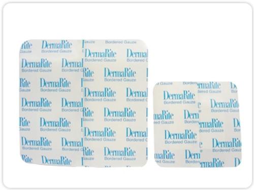 DermaRite Adhesive Dressing, Nonsterile
