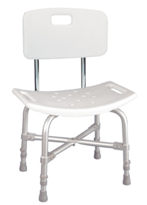 Drive Knocked Down Bariatric Bath Bench