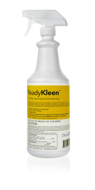ReadyKleen Surface Disinfectant Cleaner