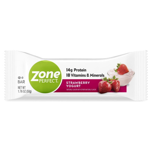 ZonePerfect Nutrition Bar