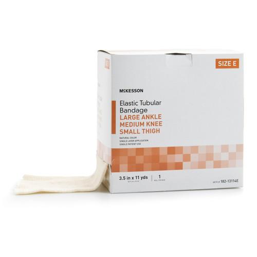 McKesson Spandagrip Tubular Support Bandage