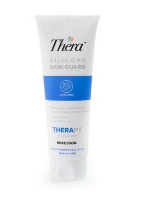 Thera Silicone Skin Guard Unscented Cream