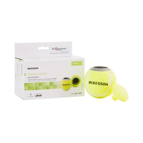 Package of McKesson Tennis Ball Glide