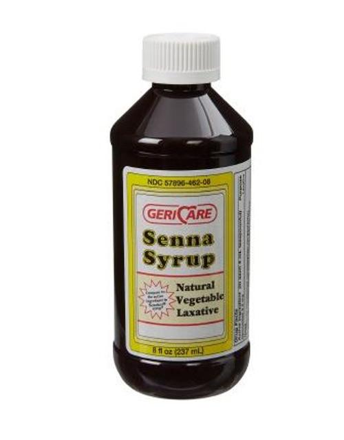 Senna Syrup Laxative