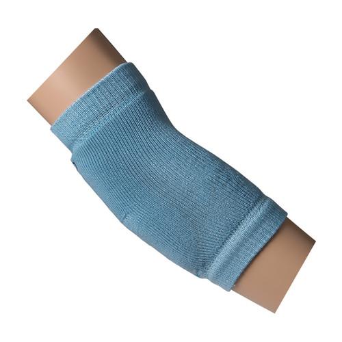Heelbo Heel/Elbow Protection Sleeve , D 12038, Blue Medium - 1 Each
