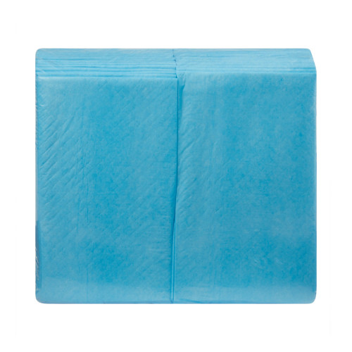 McKesson Disposable Underpad Fluff, Light Absorbency, 18-16660, 17 X 22 Inch - Case of 300