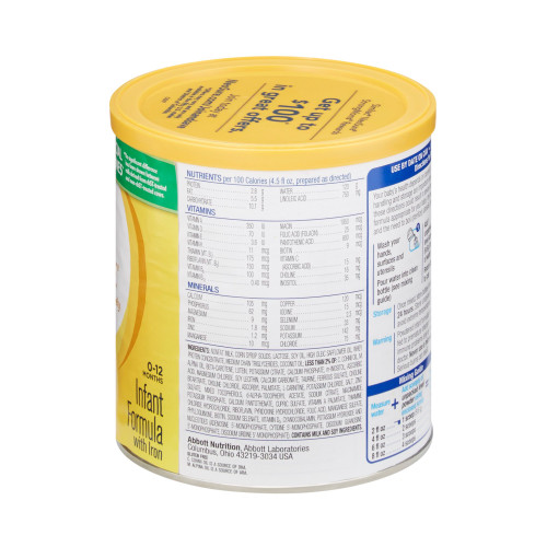 Similac NeoSure Infant Formula Powder, 13.1 oz., Can, 57430, Case of 6 Cans