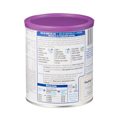 Similac Alimentum Infant Formula Powder, 12.1 oz., Can , 64715, Case of 6 Cans