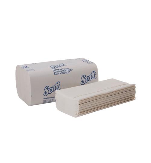Scott Scottfold Multi-Fold Paper Towel, 01960, 1 Pack
