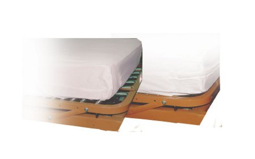 drive Vinyl Mattress Cover For Twin Size Mattresses, 15010, 1 Cover