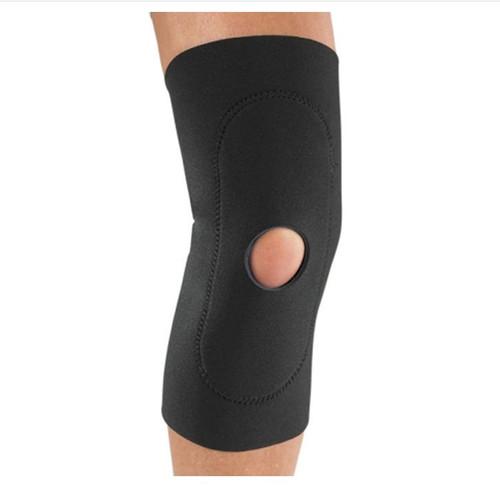 "ProCare Pull-On Knee Support, Left or Right Knee, Black, 79-82015, Medium (18-20.5"") - 1 Brace"