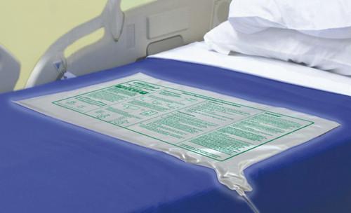 """Smart Caregiver Bed Alert Sensor Pressure Pad, PPB-90, 5 x 30"""" - 1 Pad"""