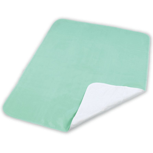 """Abena Reusable Underpad with Tuckable Flaps, Moderate Absorbency, 2593, 35 X 42"""" - Case of 30"""