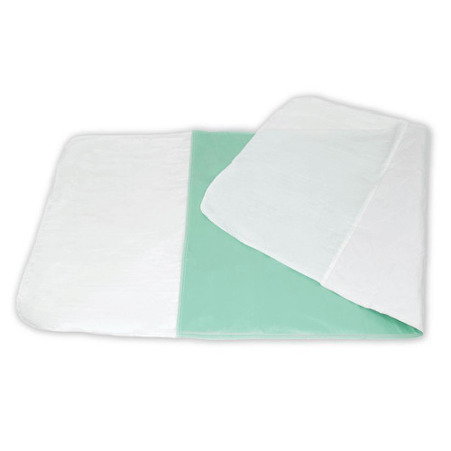"""Abena Reusable Underpad with Tuckable Flaps, Moderate Absorbency, 2592, 30 X 72"""" - 1 Each"""