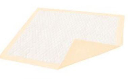 """Dignity UltraShield Underpad, Moderate Absorbancy, 333607, 30 X 36"""" - Case of 100 Pads (10 Packs)"""