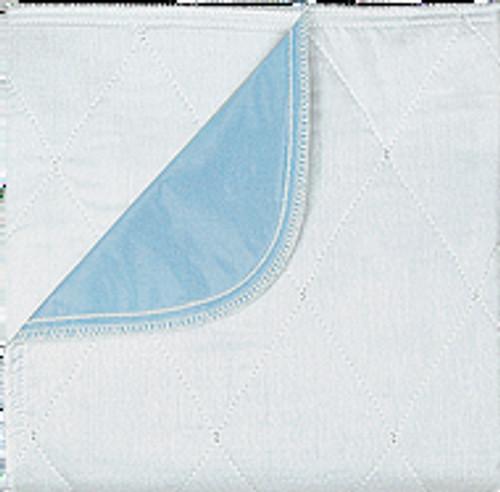 Beck's Classic Econo-Blend Reusable Underpad, Blue, Light Absorbency, PC7152BL-PB, 36 X 52 - 1 Each