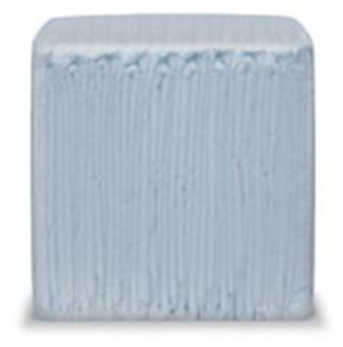 Prevail Air Permeable Underpad, White, Heavy Absorbency, KC-048, 32 X 36 - Bag of 8