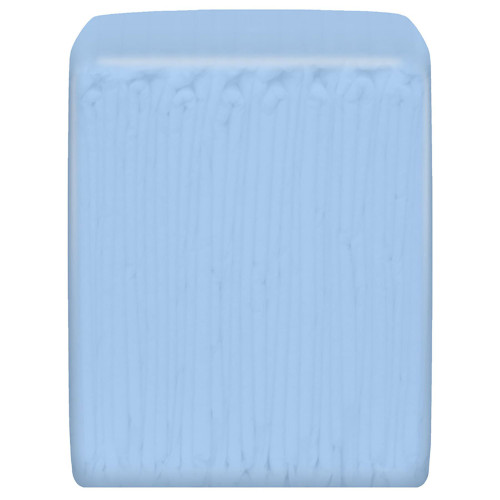 Prevail Air Permeable Underpad, White, Heavy Absorbency, KCI-072, 23 X 35 - Case of 72