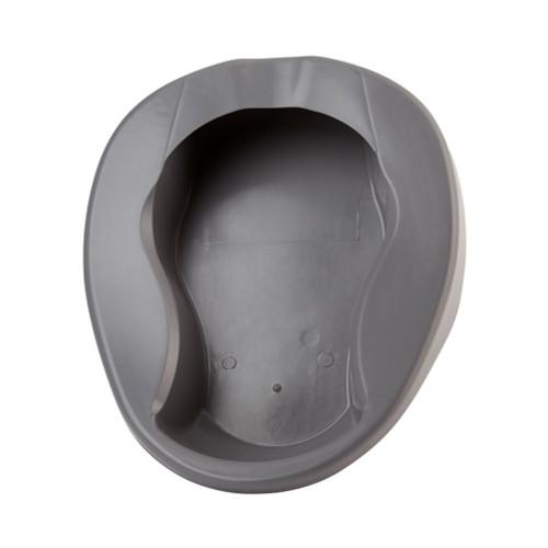 McKesson Pontoon Bedpan, 2 Quart, 56-80217A, 1 Each