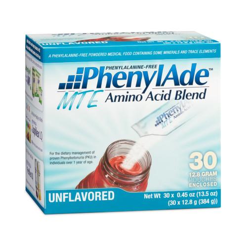 PhenylAde MTE Phenylalaline-Free Amino Acid Blend Powder, 119862, 1 Each