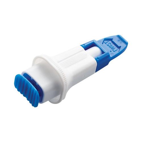 Lancet Assure Low Flow 25G Needle, 2.0 mm, 980225, 1 Box
