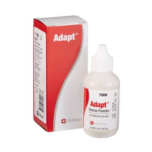 Adapt Stoma Powder, 1 oz. Puff Bottle, 7906, 1 Each