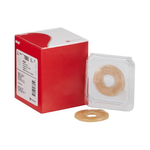 SoftFlex Hydrocolloid Skin Barrier Ring , 7805, Box of 10