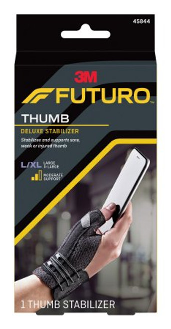 """3M Futuro Thumb Deluxe Stabilizer , 05113119854, Large/X-Large (6.5-8"""") - 1 Each"""